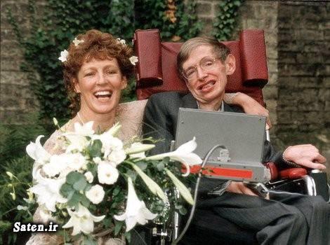 همسران استیون هاوکینگ نابغه جهان مرگ استیون هاوکینگ فرزندان استیون هاوکینگ دانشمندان معروف بیماری اسکلروز بیماری استیون هاوکینگ اسکلروز آمیوتروفیک جانبی استیون هاوکینگ در ایران استیون هاوکینگ Stephen Hawking
