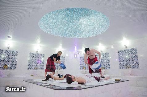 عکس حمام عمومی عکس حمام زنانه حمام زنان حمام دختران حمام ترکی ایده های نو در صنعت گردشگری ایده های ناب گردشگری ایده های کسب درآمد ایده های خلاقانه گردشگری ایده های پولساز من اخبار لندن