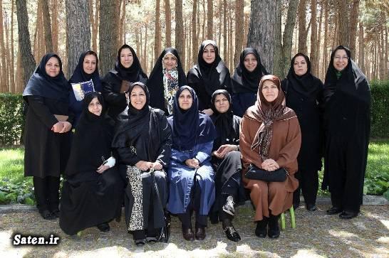 همسر نیره پیروزبخت مسئولان دولت روحانی سوابق نیره پیروزبخت رئیس سازمان استاندارد تحصیلات مسئولان