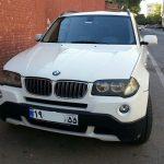 معرفی خودرو مشخصات بی ام و x3 قیمت محصولات bmw قیمت بی ام و X5 3.5 قیمت بی ام و x3 قیمت انواع بی ام و آخرین مدل بی ام و در ایران bmw X5 3.5 BMW X3 BMW