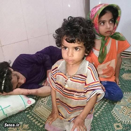 نامادری سنگدل کودک آزاری قساوت قلب چیست عکس شکنجه شکنجه کودکان توسط نامادری شکنجه کودکان زنان خلافکار حوادث بندر ماهشهر اخبار بندر ماهشهر
