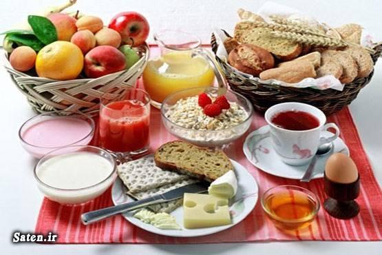 مضرات قهوه مضرات دونات مضرات پنکیک متخصص تغذیه طرز تهیه صبحانه صبحانه سالم بهترین صبحانه
