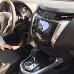 معرفی خودرو مشخصات نیسان Terra مجله خودرو قیمت شاسی بلند دنیای خودرو جدیدترین ماشین های روز دنیا بهترین شاسی بلند nissan Terra