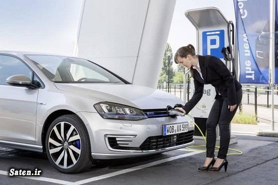 نحوه شارژ خودروهای برقی معنی هیبرید مجله خودرو قیمت خودروهای هیبریدی موجود در ایران قیمت خودرو برقی دنیای خودرو دانستنی های جالب خودرو ایستگاه شارژ خودرو برقی در ایران انواع خودروهای هیبریدی