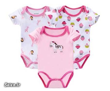 لباس نوزادی قیمت لباس نوزاد رپورتاژ آگهی ارزان خرید رپورتاژ آگهی آموزش لباس پوشیدن