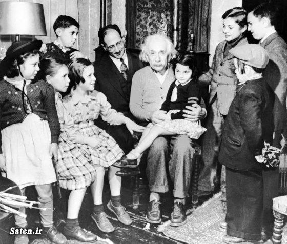 همسران آلبرت انیشتین همسر افراد مشهور میلوا ماریچ لیسرل اینشتین فرزندان انیشتین دانستنی های تاریخی جالب دانستنی های بامزه السا اینشتین آی کیو انیشتین چند بود آلبرت انیشتین آدمهای مشهور Albert Einstein wife