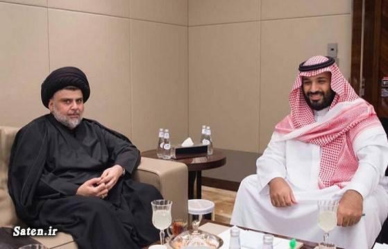 عبدالله گنجی روزنامه جوان بیوگرافی مقتدی صدر انتخابات پارلمانی عراق 2018 اخبار عراق اخبار بین المللی امروز Muqtada al Sadr