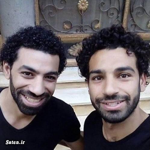 پیدا کردن همسان بیوگرافی محمد صلاح بدل فوتبالیست ها بدل انسان بدل افراد مشهور