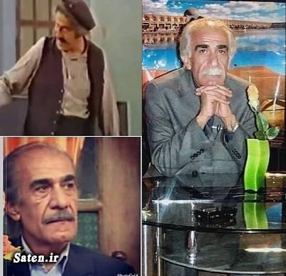 سعید محقق کیست اسامی بازیگران فوت شده ایرانی اخبار اصفهان