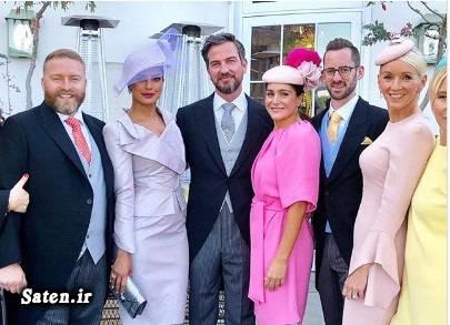 همسر سابق مگان مارکل مشهورترین طراح لباس ایرانی عروسی پرنس هری طراح لباس سلین خاورانی کیست پرنس هری و مگان مارکل ایرانیان در خارج ایرانیان در اروپا Celine Khavarani