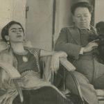 همسر فریدا کالو همسر سارا بهرامی عکس جدید بازیگران بیوگرافی فریدا کالو بیوگرافی سارا بهرامی اینستاگرام سارا بهرامی Frida Kahlo