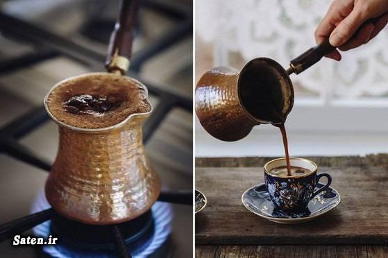 رپورتاژ آگهی ارزان خواص قهوه خرید رپورتاژ آگهی انواع قهوه اروند کالا
