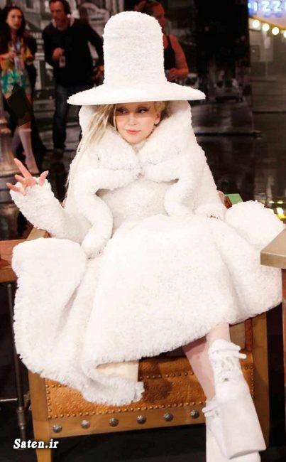 مدل لباس عجیب مدل لباس زنانه مدل لباس بازیگران لیدی گاگا لباس بازیگران زن خواننده زن مشهور خواننده زن خارجی جدیدترین مدل لباس بیوگرافی لیدی گاگا بازیگران معروف زن خارجی اسامی شاخ های اینستاگرام