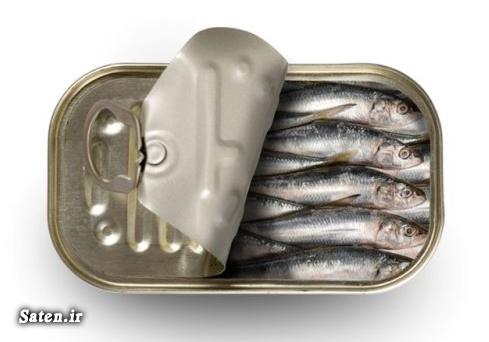 منابع کلسیم طب سنتی متخصص طب سنتی متخصص تغذیه کلسیم در مواد غذایی تن ماهی ساردین تامین کلسیم