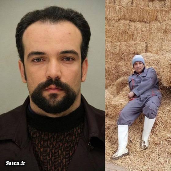 علت مرگ بازیگران بیوگرافی سورنا غضنفری بازیگران فیلم گلشیفته اسامی بازیگران فوت شده ایرانی