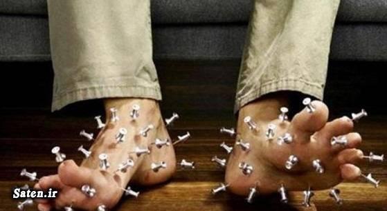 مجله سلامت علت سوزن سوزن شدن بدن درمان گزگز دست و پا درمان سوزن سوزن شدن دست و پا دانستنی های جالب پزشکی