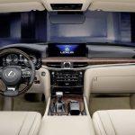 معفری خودرو مشخصات لکسوس LX570 لکسوس شاسی بلند جدید قیمت لکسوس LX570 قیمت شاسی بلند دنیای خودرو جدیدترین ماشین های روز دنیا بهترین شاسی بلند