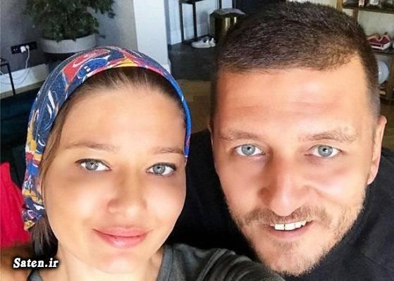 همسر نورگل یشیلچای زیباترین بازیگر زن ترکی بیوگرافی نورگل یشیلچای بازیگر زن ترکیه ای