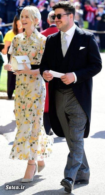 همسر شاهزاده همسر سابق مگان مارکل مدل لباس مجلسی جدید مدل لباس مجلسی آستین دار گیپور مدل لباس مجلسی مدل لباس پولدارها مدل لباس بازیگران مدل آرایش صورت ملایم لباس شیک مجلسی عکس لباس مجلسی عروسی پرنس هری شیکترین مدل لباس شاهزاده هری و همسرش شاهزاده هری و دوست دخترش شاهزاده انگلیس دنیای مد و زیبایی خاندان سلطنتی انگلیس جدیدترین مدل لباس پرنس هری و مگان مارکل بهترین آرایش صورت ازدواج با شاهزاده آرایش بازیگران