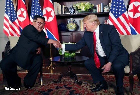 مارکر چیست کیم یو جونگ خواهر رهبر کره شمالی کیم جونگ اون جنگ آمریکا و کره شمالی ترامپ و کیم جونگ اون ترامپ و کره شمالی بیوگرافی دونالد ترامپ اخبار کره شمالی اخبار بین المللی امروز اخبار آمریکا