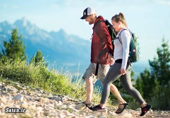 مجله سلامت فواید پیاده روی زمان پیاده روی راز سلامتی چگونه بعد از 30 سالگی جوان بمانیم تغییرات بدن بعد از 40 سالگی تغذیه بعد از چهل سالگی اخبار سلامت