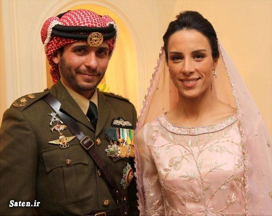 همسر ثروتمند فیروزه وخشوری عکس شاهزاده عروسی دختر میلیاردر شاهزاده نور بنت عاصم شاهزاده سعودی زندگی در اردن ثروتمندان عرب ازدواج با مرد پولدار ازدواج با شاهزاده اخبار اردن