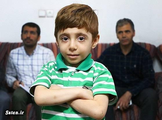 مرگ تلخ امیرعلی ۶ ساله در تهران + تصاویر