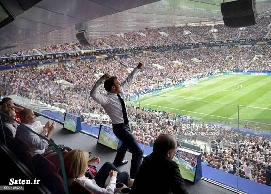 کولیندا کیتاروویچ عکس ورزشی جدید عکس فوتبالی جدید رئیس جمهور کرواسی رئیس جمهور فرانسه حواشی جام جهانی 2018 جام جهانی 2018 روسیه بیوگرافی امانوئل مکرون اخبار فرانسه اخبار جام جهانی 2018
