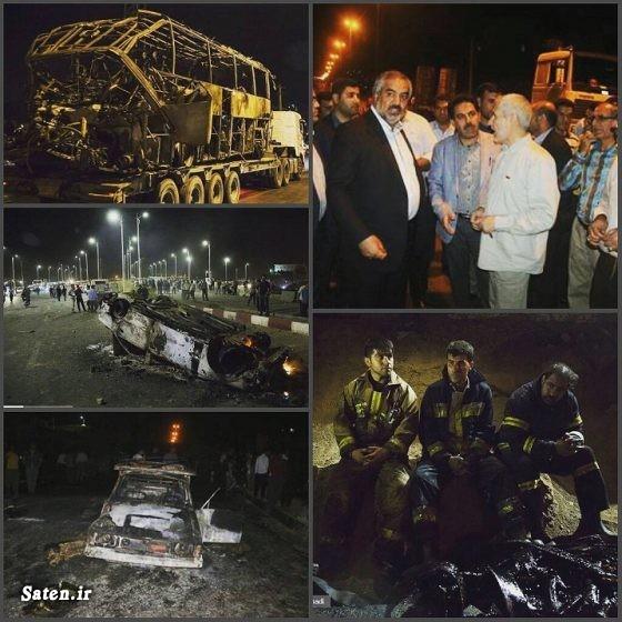 فیلم تصادف خودرو عکس تصادف مرگبار عکس تصادف دلخراش حوادث کردستان حوادث سنندج تصادف وحشتناک در ایران تصادف شدید تصادف اتوبوس اخبار کردستان اخبار سنندج اخبار تصادف
