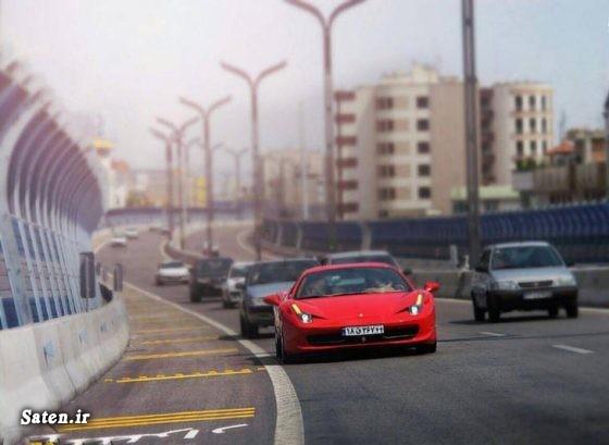 مجله خودرو گرانقیمت ترین ماشین ایران گرانترین خودرو وارداتی گرانترین خودرو ایران قیمت فراری 458 ایتالیا فروش فراری 458 Italia فراری در ایران فراری 8.5 میلیاردی فراری ۴۵۸ ایتالیا رکورد گرانقیمت ترین خودروهای خاص خودرو فراری در تهران خاص ترین ماشین های دنیا