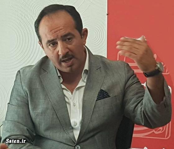 نادر فتوره چی کیست تهیه کننده سریال شهرزاد بیوگرافی سیدمحمد امامی