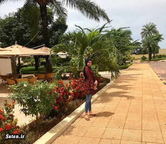 گینه بیسائو کجاست دختر آفریقایی خواستگاری دختر از پسر چگونه خواستگار پیدا کنیم ازدواج در خارج از کشور آموزش خواستگاری