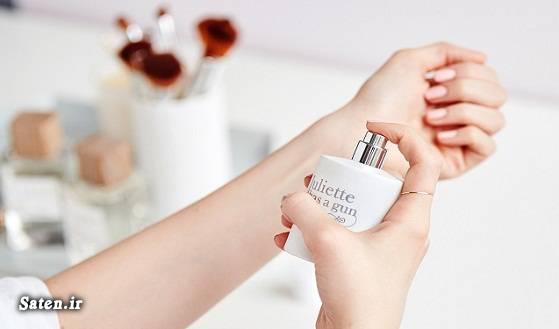 ماندگاری عطر روی لباس رپورتاژ آگهی ارزان خرید رپورتاژ آگهی چگونه ماندگاری عطر را زیاد کنیم