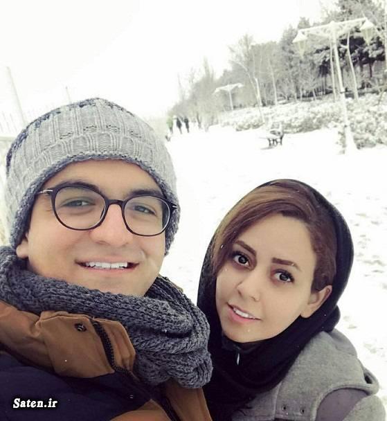 همسر سینا شعبانخانی همسر خوانندگان خانواده سینا شعبانخانی بیوگرافی سینا شعبانخانی Sina Shabankhani