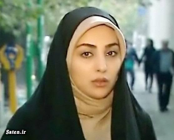 مجری زن زیبا عکس مجری زن تلویزیون دختر زیبای با حجاب حجاب زیبا چادری خوشگل بیوگرافی حدیث السادات چاووشی اسامی مجریان تلویزیون