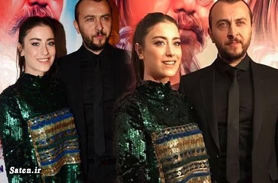 عکس بازیگران ترکیه ای زن و مرد