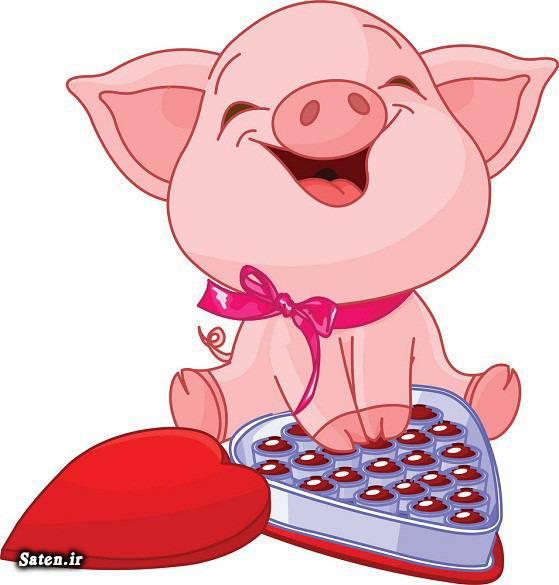 ویژگی های سال خوک نام حیوان سال مطالب جذاب فالگیری و طالع بینی فال سال خوک طالع بینی سال خوک طالع بینی چینی سال خوک سمبل چیست سال خوک چه سالی است سال ۹۸ چه حیوانی است سال 96 نماد چه حیوانی است دانستنی های جالب تقویم 1398