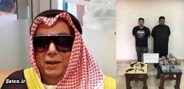عکس 2 ایرانی که به خاطر قتل یکی از حاکمان کویت به اعدام محکوم شدند