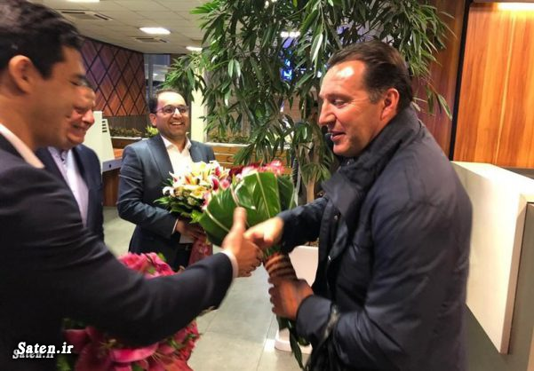 بازگشت دو خواننده ی لس آنجلس به ایران + عکس