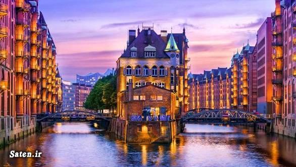 ۳ شهر توریستی آلمان که حتما باید در ۲۰۱۹ از آن بازدید کنید!