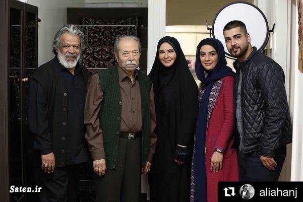 زهره مشهدی علی نیا کارآفرین و مالک رستوران پرسته +عکس
