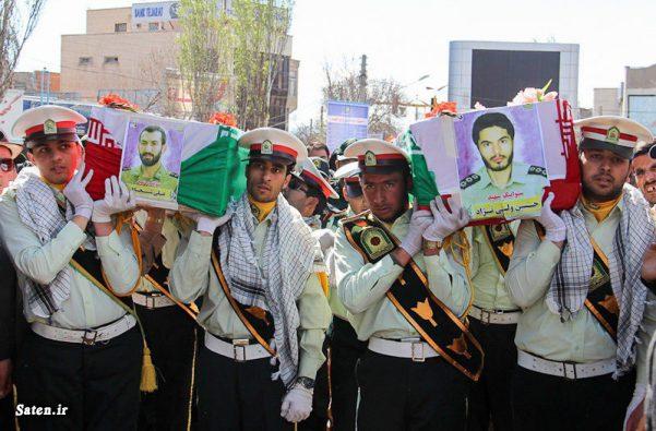 عامل شهادت 2 مامور نیروی انتظامی اعدام شد
