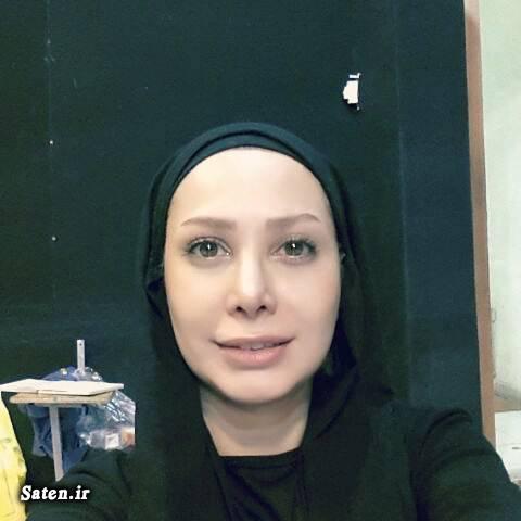 بیوگرافی گل ناز عباسی (بازیگر) +عکس جدید