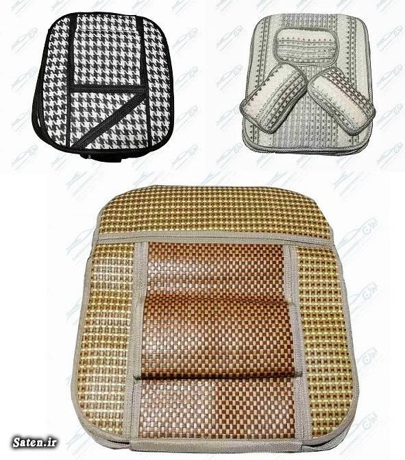 قیمت انواع عرق گیر صندلی ماشین