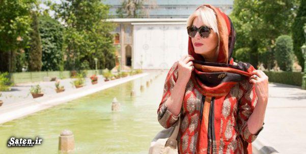 اظهارات جالب بازیگر زن انگلیسی درباره ایران / کاملا شگفت زدهام؛ معرکه بود!