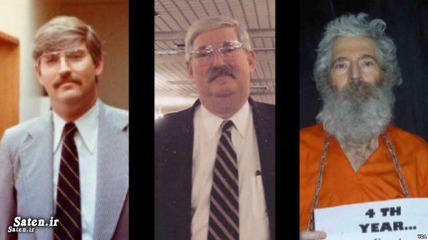 سازمان جاسوسی آمریکا رابرت لوینسون کیست دستگیری جاسوس جاسوسان سیا جاسوسان آمریکا ایران و آمریکا اسامی جاسوسان