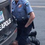 قتل جورج فلوید خانواده جورج فلوید جورج فلوید کیست پلیس آمریکا اخبار آمریکا George Floyd