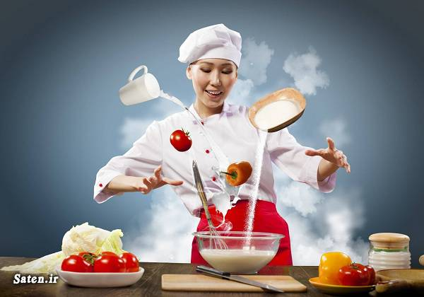 آموزشگاه آشپزی