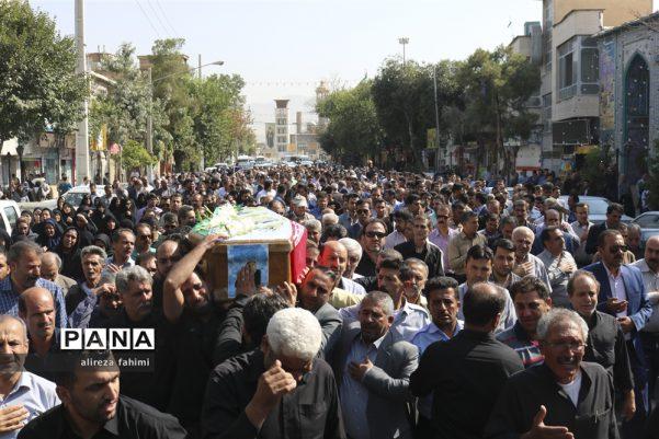وحید افکاری کیست حسن ترکمان کیست بیوگرافی نوید افکاری اعترافات نوید افکاری اخبار شیراز