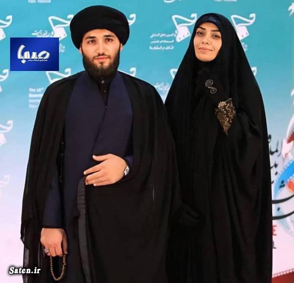 همسر جدید بازیگران همسر الهام چرخنده سید محمد درویشی کیست بیوگرافی الهام چرخنده اینستاگرام الهام چرخنده الهام چرخنده الان کجاست ازدواج مجدد بازیگران